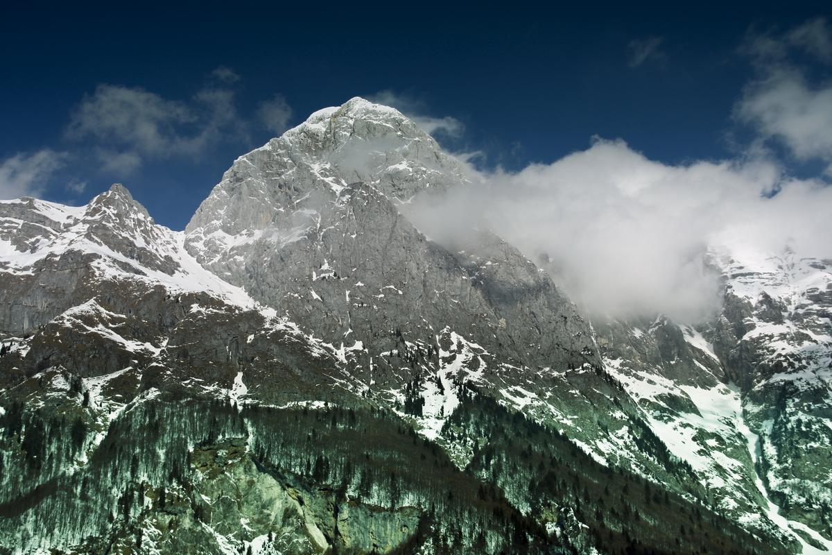 Mangart 2679m