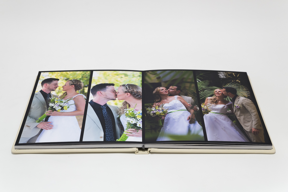 Pro Wedding Album