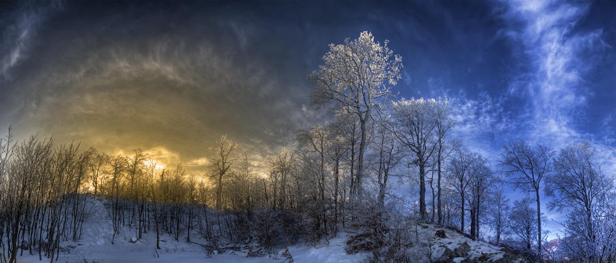 Mojski Vrh - Fire And Ice